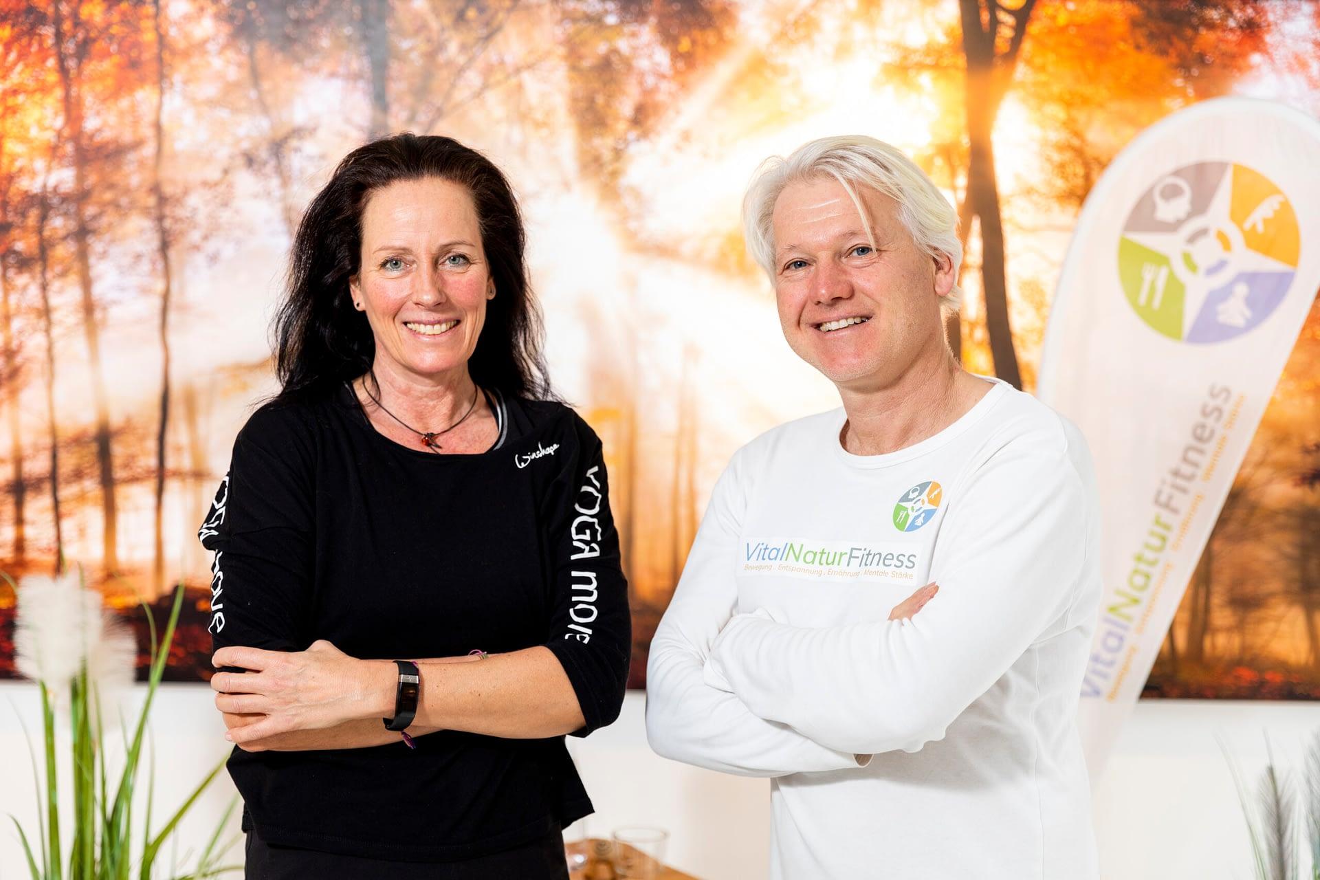 Sylvia Dittmar & Thomas Humer